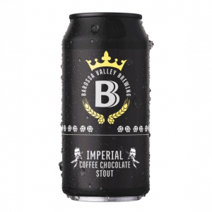 IMPERIAL Chocolate Coffee Stout, 440ml