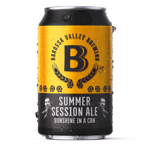 Summer Session Ale